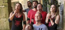 """L'équipe de Laurent Ournac à l'assaut de """"Fort Boyard"""" ce samedi 26 août sur France 2"""