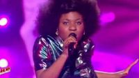 "Replay ""The Voice"" : Shaby chante « This Girl » de Kungs vs Cookin' on 3 Burners (vidéo)"
