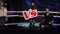 """Replay """"The Voice"""" : La Battle Arcadian / Mauranne « Une autre saison » de Joseph Salvat (vidéo)"""