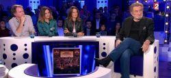 """Replay """"On n'est pas couché"""" samedi 25 novembre : les vidéos des interviews des invités"""