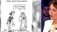 """Replay """"On n'est pas couché"""" samedi 1er novembre : les dessins de la semaine (vidéo)"""