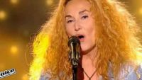 "Replay ""The Voice"" : Guylaine chante « Vissi d'Arte » de Giacomo Puccini (vidéo)"