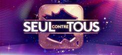 """""""Seul contre tous"""" : Nagui & Laury Thilleman nous en disent plus sur le nouveau jeu de France 2"""
