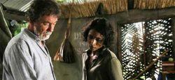 """Inédit : """"Meurtres en Martinique"""" avec Sara Martins et Olivier Marchal le 25 février sur France 3"""