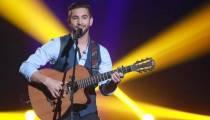 """Kendji remporte la saison 3 de """"The Voice"""" : revoir ses 4 prestations de la soirée (vidéo replay)"""