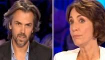 """Replay """"On n'est pas couché"""" Aymeric Caron tacle Marisol Touraine sur le cumul des mandats (vidéo)"""