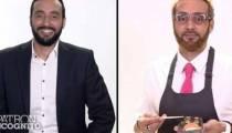"""Inédit de """"Patron Incognito"""" avec Siben N'Ser de « Planet Sushi » le 9 janvier sur M6"""