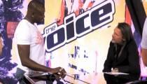 """Finale de """"The Voice"""" : Wesley va chanter « Superstition » de Stevie Wonder (vidéo)"""