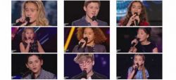 "Replay ""The Voice Kids"" samedi 23 septembre : voici les 12 prestations de la demi-finale"
