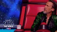 """""""The Voice"""" : de nouvelles voix font se faire entendre samedi 27 février sur TF1 (vidéo)"""