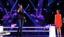 "Replay ""The Voice"" : regardez la battle Elodie / Najwa sur « No surprises » de Radiohead (vidéo)"