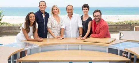 """""""Midi en France"""" s'installe à Cabourg du 4 au 8 septembre pour sa rentrée sur France 3"""