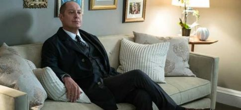 """La saison 4 de """"Blacklist"""" diffusée sur TF1 à partir du mercredi 24 janvier"""