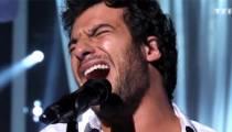 """Finale de """"The Voice"""" : Amir va chanter « all of me » de John Legend (vidéo)"""