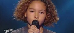 "Replay ""The Voice Kids"" : Dylan chante « Adieu » de Slimane (vidéo)"