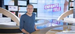 """""""Les Enfants de la Télé"""" dimanche 25 mars : les invités de Laurent Ruquier sur France 2"""
