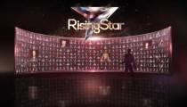 """Audience : """"Rising Star"""" passe sous la barre des 2 millions de téléspectateurs sur M6"""