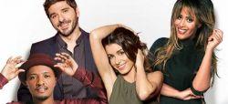 """""""The Voice Kids"""" passe à 4 coachs avec Soprano & Amel Bent sur la saison 5"""