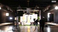 """""""Danse avec les stars"""" : regardez le making of du tournage de la bande annonce (vidéo)"""