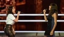 "Replay ""The Voice"" : La Battle Awa Sy / Fanny Mendes sur « Respect » d'Aretha Franklin (vidéo)"