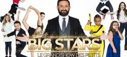 """""""Little Big Stars, Le Grand Show des Petits"""" avec Cyril Hanouna jeudi 25 janvier sur C8"""