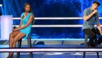 """Replay """"The Voice"""" : la Battle Lilian / Nina sur « Seras-tu là ? » de Michel Berger (vidéo)"""