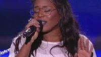 "Replay ""The Voice"" : Karolyn chante « Wild Thoughts » de DJ Khaled ft. Rihanna (vidéo)"