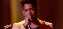 """Replay """"The Voice"""" : Lisandro Cuxi chante « L'Envie d'Aimer » en finale (vidéo)"""