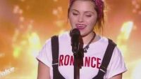 """Replay """"The Voice"""" : Rénata chante « Tough Lover » d'Etta James (vidéo)"""