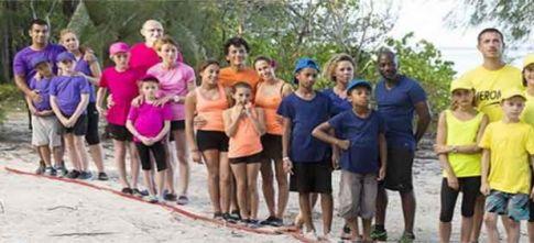 """""""Tahiti Quest"""" : les 1ères images de la finale, vendredi 11 novembre sur Gulli (vidéo)"""