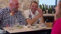 """""""L'amour est dans le pré"""" lundi 8 août : les 1ères images de la 5ème soirée sur M6 (vidéo)"""