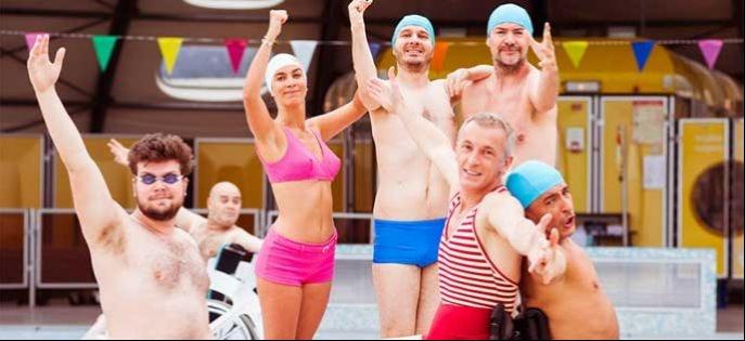 """La 7ème saison de """"Vestiaires"""" diffusée sur France 2 le vendredi & le samedi dès le 22 septembre"""