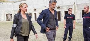 """Audience : France 3 derrière TF1 avec """"Les Mystères de l'Ile"""" en rediffusion"""