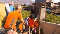 """Replay """"Pékin Express"""" : Jacky et Christian en extase devant des... toilettes ! (vidéo)"""
