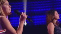"Replay ""The Voice"" : Battle Sofia / Agathe « We Don't Talk Anymore » de Charlie Puth (vidéo)"