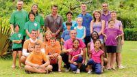 """""""Tahiti Quest"""" : 1ères images du 4ème épisode (½ finale) vendredi 7 mars sur Gulli (vidéo)"""