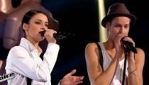 "Replay ""The Voice"" : La Battle Max Blue Bird / Robinne sur « Unchain My Heart » de Joe Cocker (vidéo)"