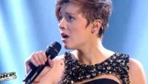 "Replay ""The Voice"" : Elodie chante « Osez Joséphine » d'Alain Bashung (vidéo)"