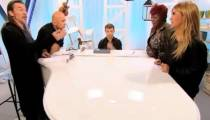 The Voice : Aline Lahoud et Stacey King en répétitions pour leur battle samedi sur TF1 (vidéo)