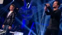 "Replay ""The Voice"" : La BattleTom / Neeskens sur « Wonderwall » d'Oasis (vidéo)"