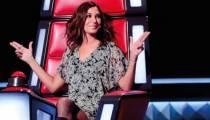 """""""The Voice"""" : Zazie va composer une équipe « très solaire » sur la saison 5"""