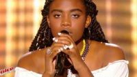 "Replay ""The Voice"" : Imane chante « Christine » de Christine and The Queens (vidéo)"