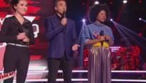 """Replay """"The Voice"""" : Battle Shaby / Camille Esteban « Cheap Thrills » de Sia (vidéo)"""