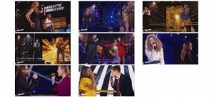 """Replay """"The Voice"""" samedi 7 avril : voici les 8 duels de la soirée (vidéo)"""