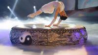 """Replay """"The Best"""" : regardez la prestation de Zhang Junyi jeune contorsionniste de 14 ans (vidéo)"""