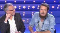 """Nicolas Bedos se paie la tête de Dieudonné dans """"On n'est pas couché"""" sur France 2 (vidéo)"""