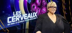 """""""Les cerveaux"""" : 2ème édition avec Laurence Boccolini vendredi 29 décembre sur TF1"""