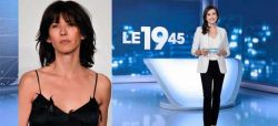 """Sophie Marceau sera l'invitée du """"19.45"""" sur M6 ce vendredi 2 mars"""