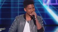 "Replay ""The Voice Kids"" : Kelvin chante « Envole-moi » de Jean-Jacques Goldman (vidéo)"
