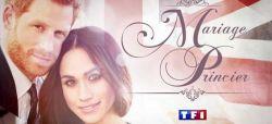 Mariage princier d'Harry et de Meghan Markle : TF1 & LCI se mobilisent le 19 mai
